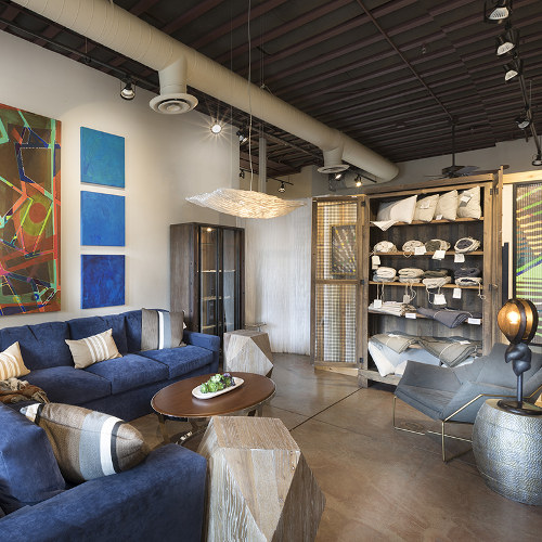 Aspen Home, Showroom and Sales Gallery